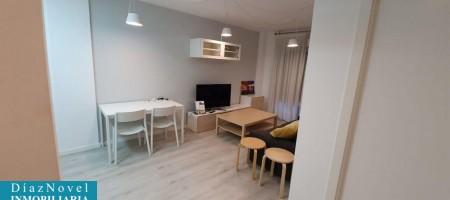Apartamento de nueva construcción